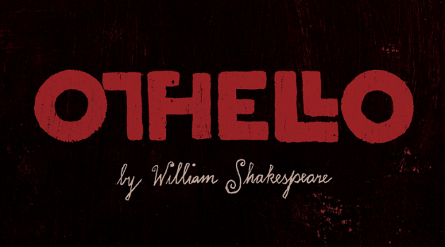 Othello – Portland Center Stage