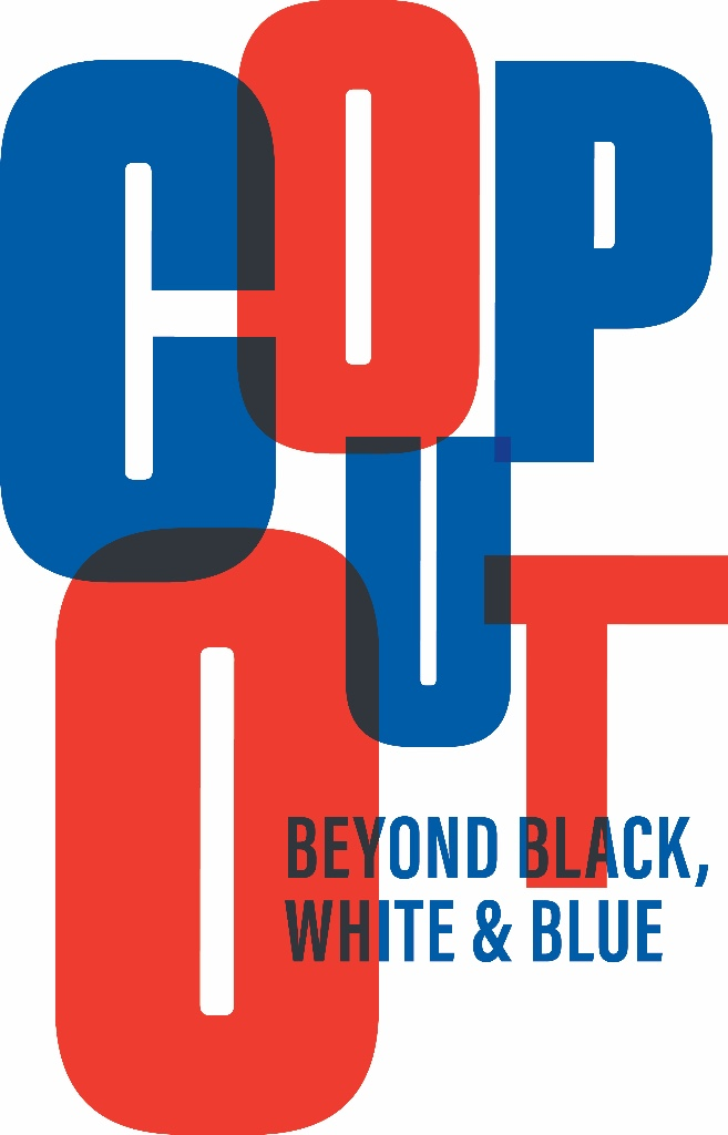 Cop Out - Beyond Black, White & Blue | Chris Harder | Actor