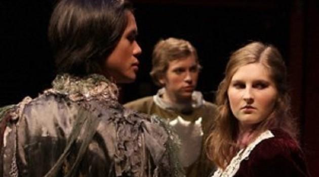 Fall Festival of Shakespeare